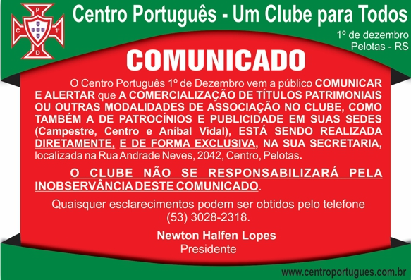 centro-portugues-comunicado
